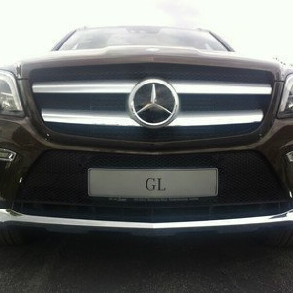 Mercedes-Benz GL из Германии (1268)