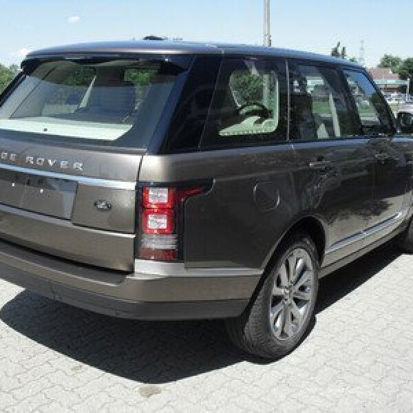Land Rover Range Rover Vogue из Германии (1425)