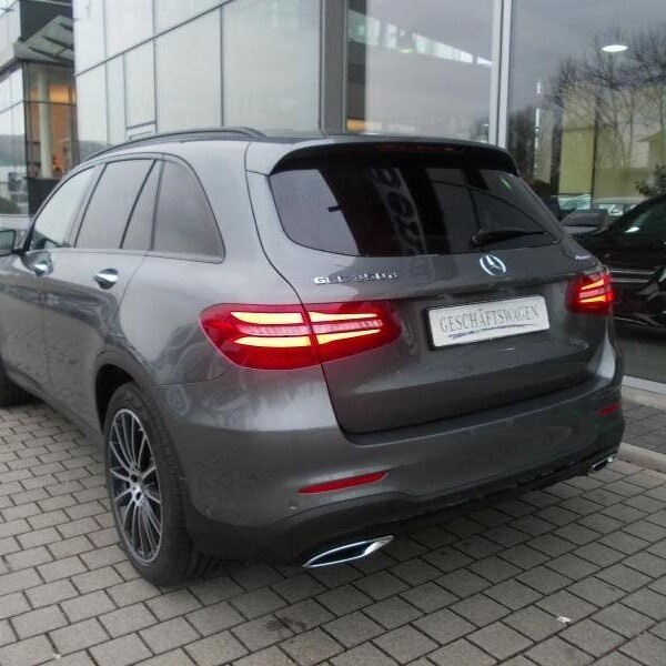 Mercedes-Benz GLC из Германии (16208)
