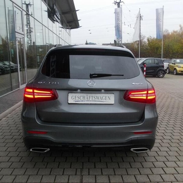 Mercedes-Benz GLC из Германии (16210)