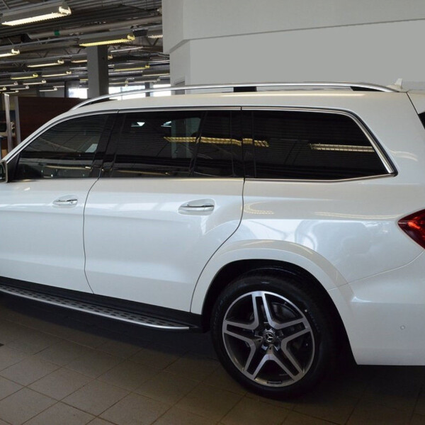 Mercedes-Benz GLS 350d из Германии (17856)