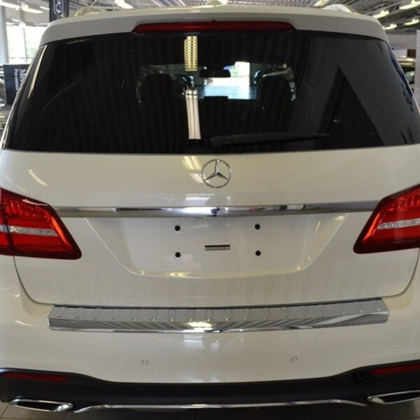 Mercedes-Benz GLS 350d из Германии (17858)