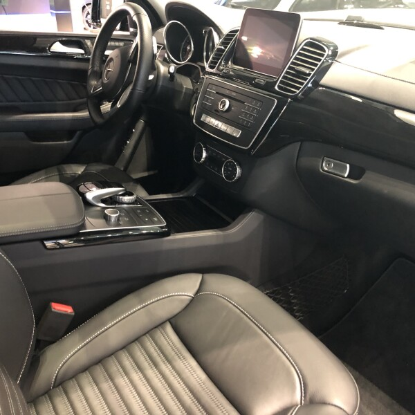 Mercedes-Benz GLE Coupe из Германии (20824)