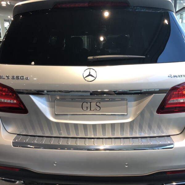 Mercedes-Benz GLS  из Германии (27163)