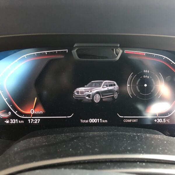 Bmw X7 M Sport: Купить BMW X7 30d XDrive Laser Individual M-Sport из Германии