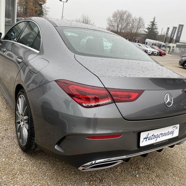 Mercedes-Benz CLA  из Германии (37959)