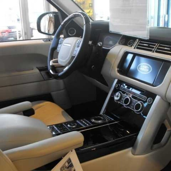 Land Rover Range Rover Vogue из Германии (7156)