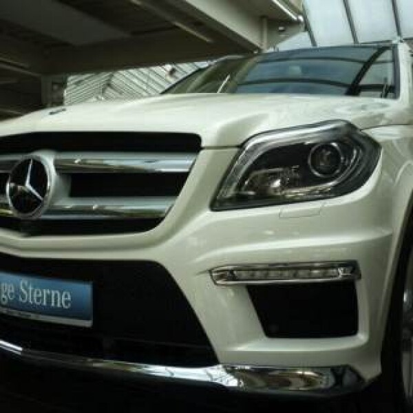 Mercedes-Benz GL из Германии (7860)