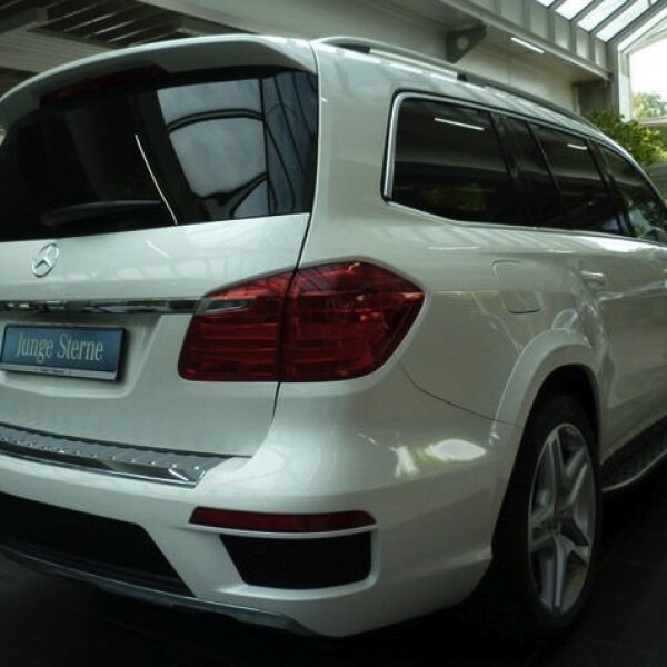 Mercedes-Benz GL из Германии (7862)