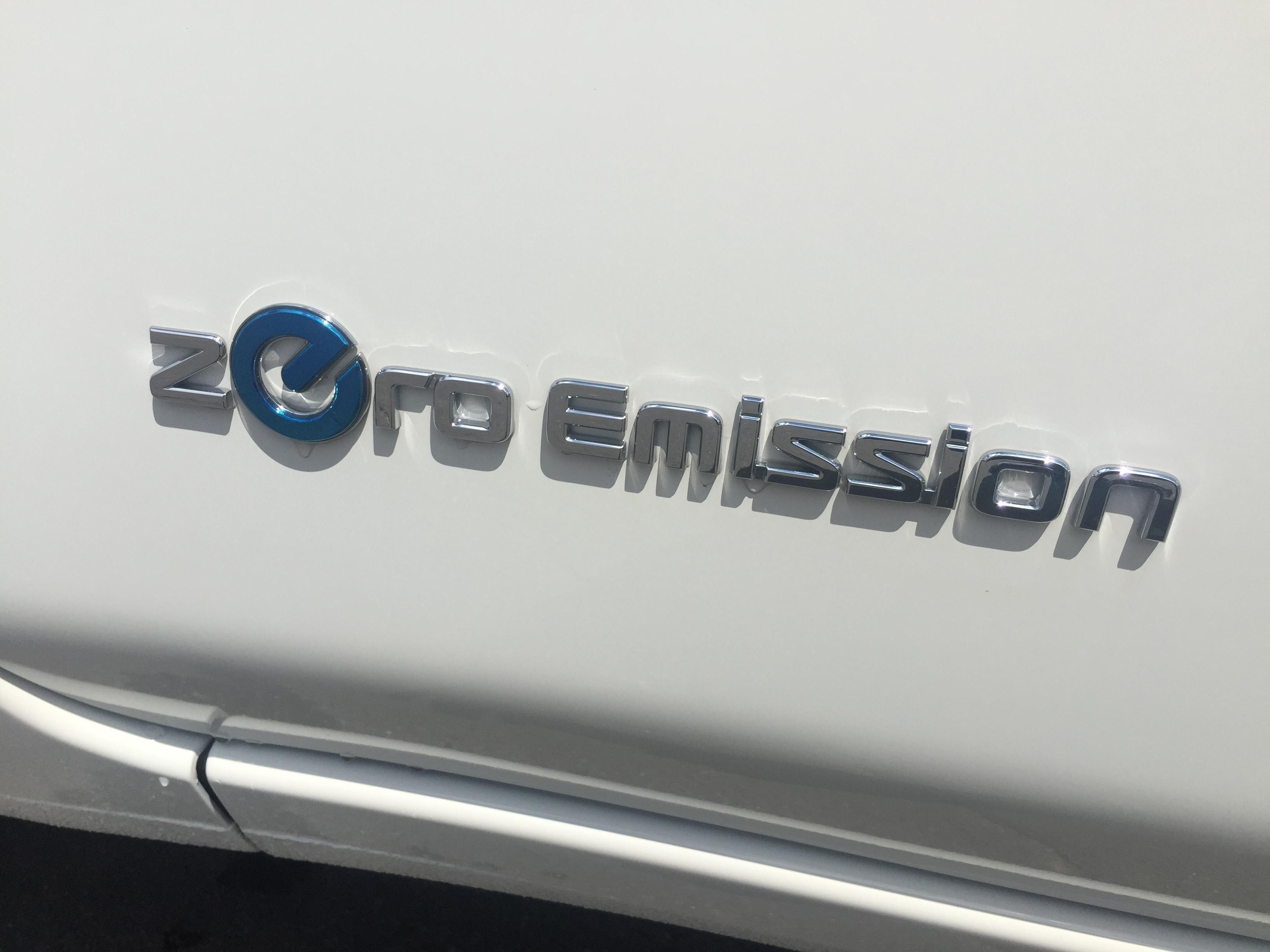 Купить авто NISSAN Leaf SL 30kWh на RST. Купить ...