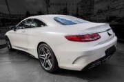 Mercedes-Benz S63 AMG Coupe | 9964