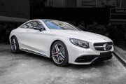 Mercedes-Benz S63 AMG Coupe | 9965