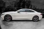 Mercedes-Benz S63 AMG Coupe | 9966
