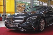 Mercedes-Benz S65 AMG Coupe | 9971