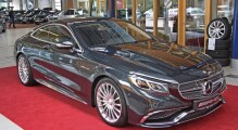 Mercedes-Benz S65 AMG Coupe | 9972