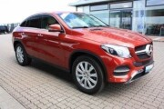 Mercedes-Benz GLE Coupe | 10056