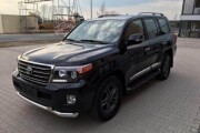 Toyota Land Cruiser 200 | 10188