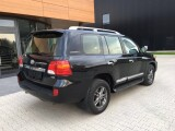 Toyota Land Cruiser 200 | 10189