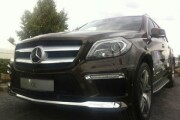 Mercedes-Benz GL | 1267