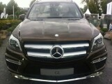 Mercedes-Benz GL | 1276