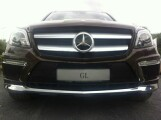Mercedes-Benz GL | 1268