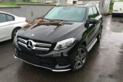 Mercedes-Benz GLE 350 | 10357