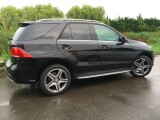 Mercedes-Benz GLE 350 | 10359
