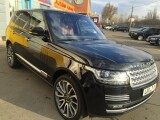Land Rover Range Rover Autobiography | 11223