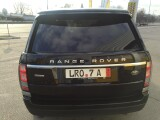 Land Rover Range Rover Autobiography | 11222