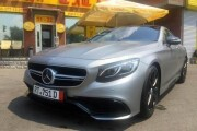 Mercedes-Benz S63 AMG Coupe | 11224