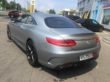 Mercedes-Benz S63 AMG Coupe | 11232