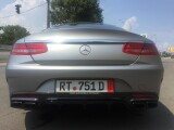 Mercedes-Benz S63 AMG Coupe | 11225