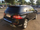 Mercedes-Benz ML-Klasse | 11390