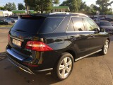 Mercedes-Benz ML-Klasse | 11406