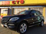Mercedes-Benz ML-Klasse | 11404