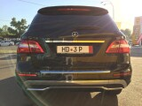 Mercedes-Benz ML-Klasse | 11389