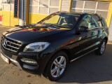 Mercedes-Benz ML-Klasse | 11403