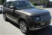 Land Rover Range Rover Vogue | 1422