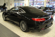Mercedes-Benz S-Coupe | 14492