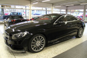 Mercedes-Benz S-Coupe | 14493
