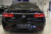 Mercedes-Benz S-Coupe | 14491