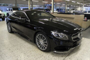 Mercedes-Benz S-Coupe | 14489