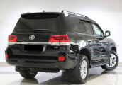 Toyota Land Cruiser 200 | 15486
