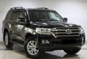 Toyota Land Cruiser 200 | 15484