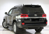 Toyota Land Cruiser 200 | 15487