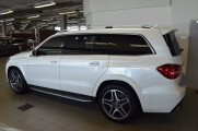 Mercedes-Benz GLS 350d | 17856