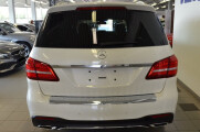 Mercedes-Benz GLS 350d | 17858