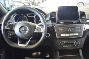 Mercedes-Benz GLS 350d | 17860