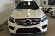 Mercedes-Benz GLS 350d | 17857