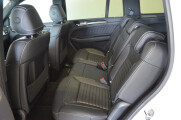 Mercedes-Benz GLS 350d | 17861